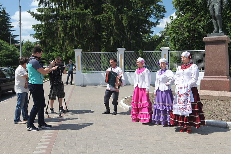 Курская область, Рыльск