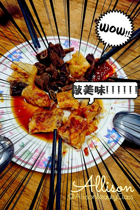 金門旅遊海福飯店|金門必吃美食廣東粥|金門打卡景點