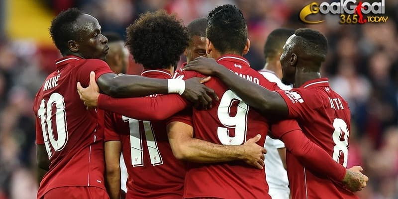 Liverpool Masih Kurang Bek Baru Untuk Menjadikan Juara
