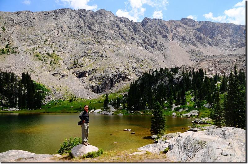 Columbine Lake (11)