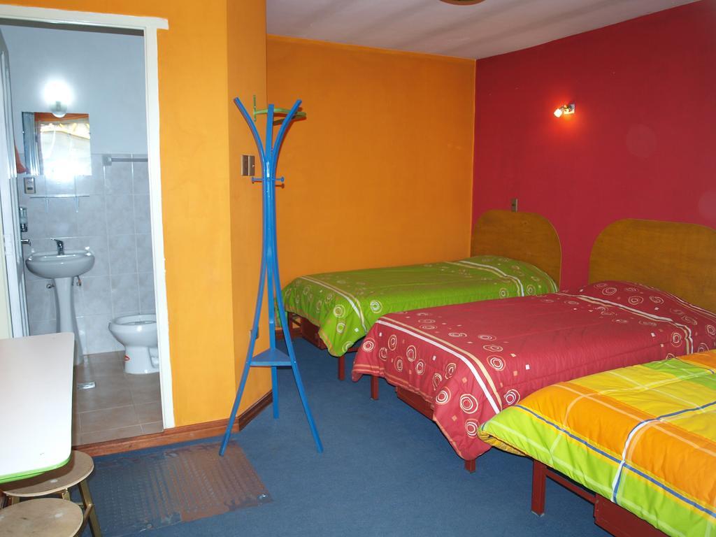 Hotel recomendado en Potosi