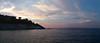 Porto Santo Stefano,tramonto