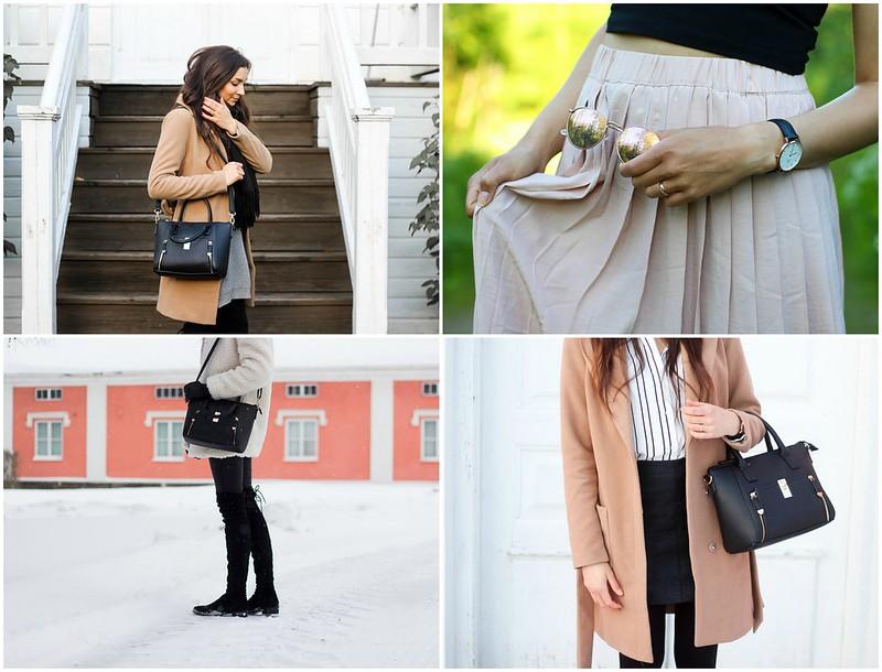 miten löytää oma tyyli blogi