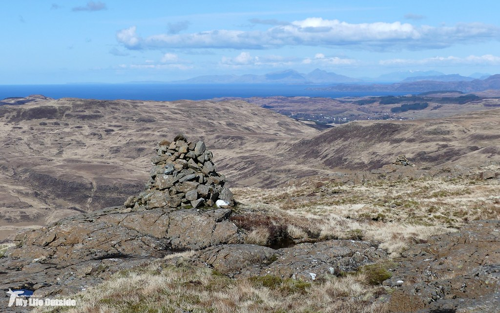 P1140390 - The Amphitheatre Walk, Isle of Mull