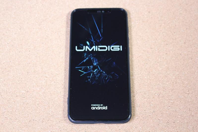 UMIDIGI Z2 開封レビュー (37)