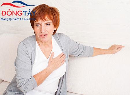 Phụ nữ cũng có nguy cơ cao gặp biến chứng khi điều trị rối loạn nhịp tim
