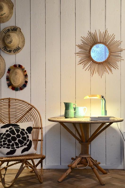toucan desk lamp