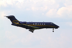 M-CLAB Bombardier BD-100-1A10 Challenger 300