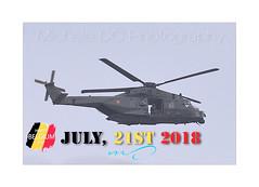 BELGIUM NATIONAL DAY 2018