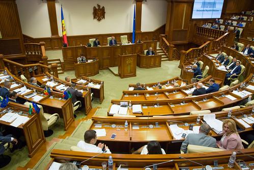 26.07.2018 Ședința plenară