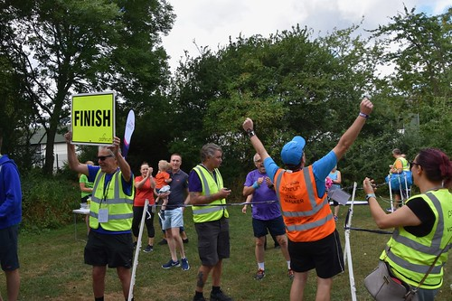 July | 2018 | Linford Wood parkrun