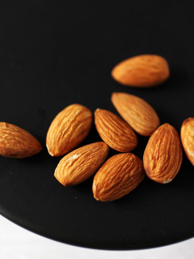 好市多科克蘭精選杏仁 costco kirkland almonds (5)