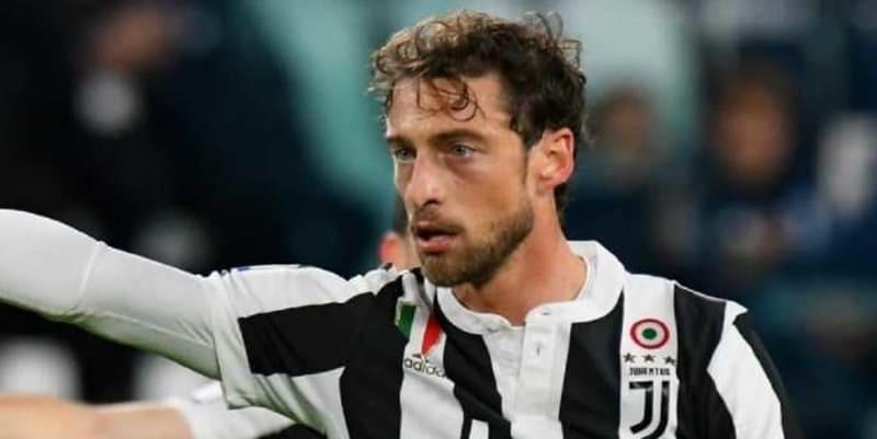 Gelandang Veteran Juventus Claudio Marchisio Sedang Ditawar Oleh AS Monaco