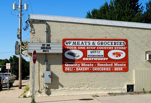 49 Meats & Groceries - Poy Sippi, Wisconsin