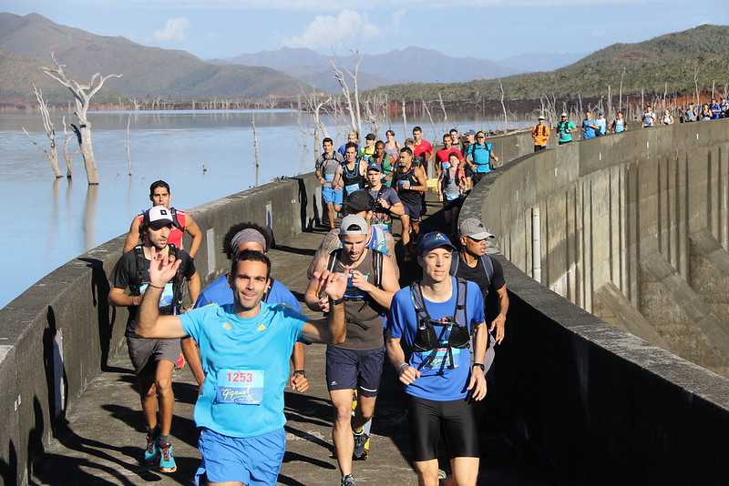 Gigawatt 2018 Départ 10km