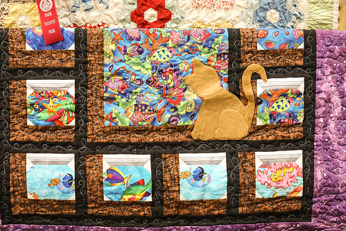 Quilting Competition