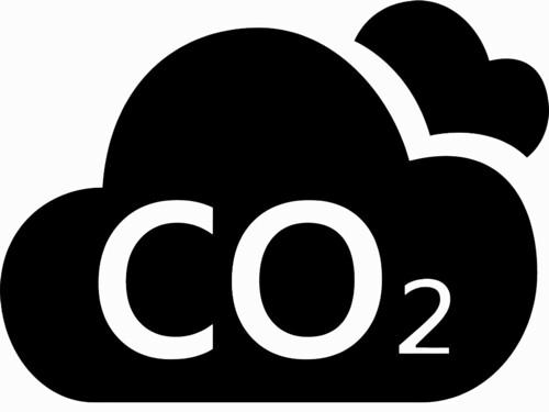 कार्बन डाइऑक्साइड