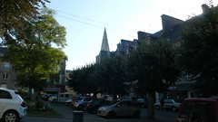 Valognes - Photo of Saint-Cyr