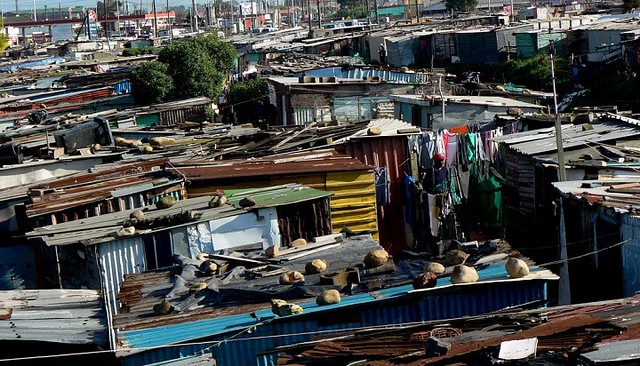 3225 Top 5 Worst and Largest Slums in the World – Karachi at no. 5