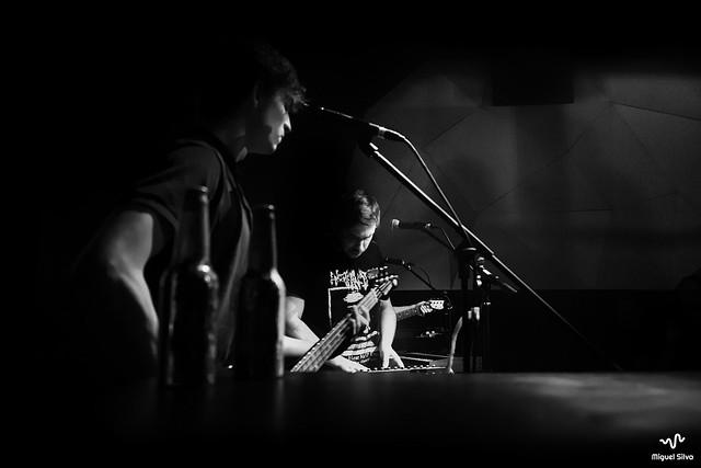 Blind Delon [Stereogun, Leiria]