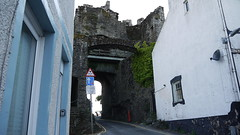 A Gate Of Conwy