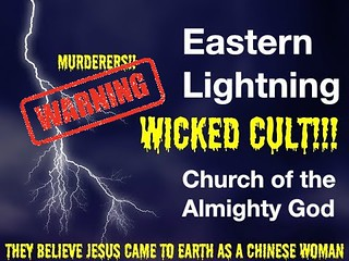 The Church of Almighty God - Eastern Lightning