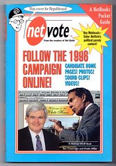 Follow the 1996 campaign online!