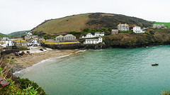 Port Isaac - Cornwall, United Kingdom