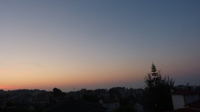 amanece 30 jul 18, Panasonic DMC-FZ62