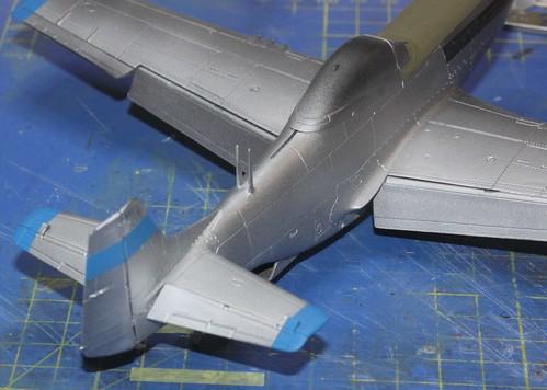 N.A. P-51D Mustang, Airfix 1/48 - Sida 4 43760102692_4af7cd2c1e