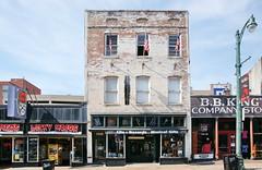 Music Beale Street in Memphis TN 8.6.2018 1039