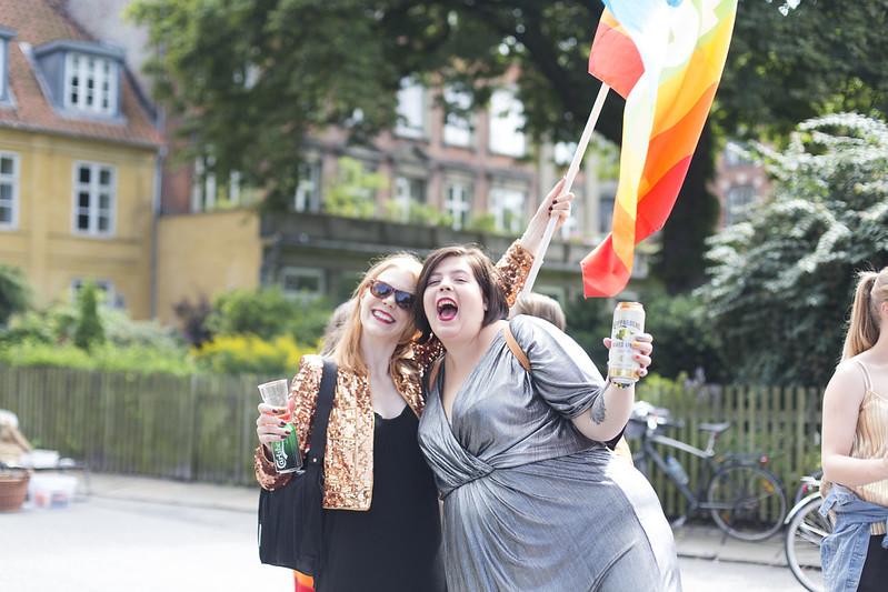 Köpenhamn Pride!