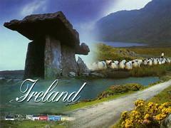 Irlande, Limerick, Kilkenny, Barney, Dingle