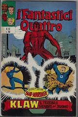Italian Silver Age Key Comics