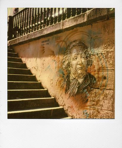Illustres! (Mirabeau)  C215 (Pantheon, Paris)