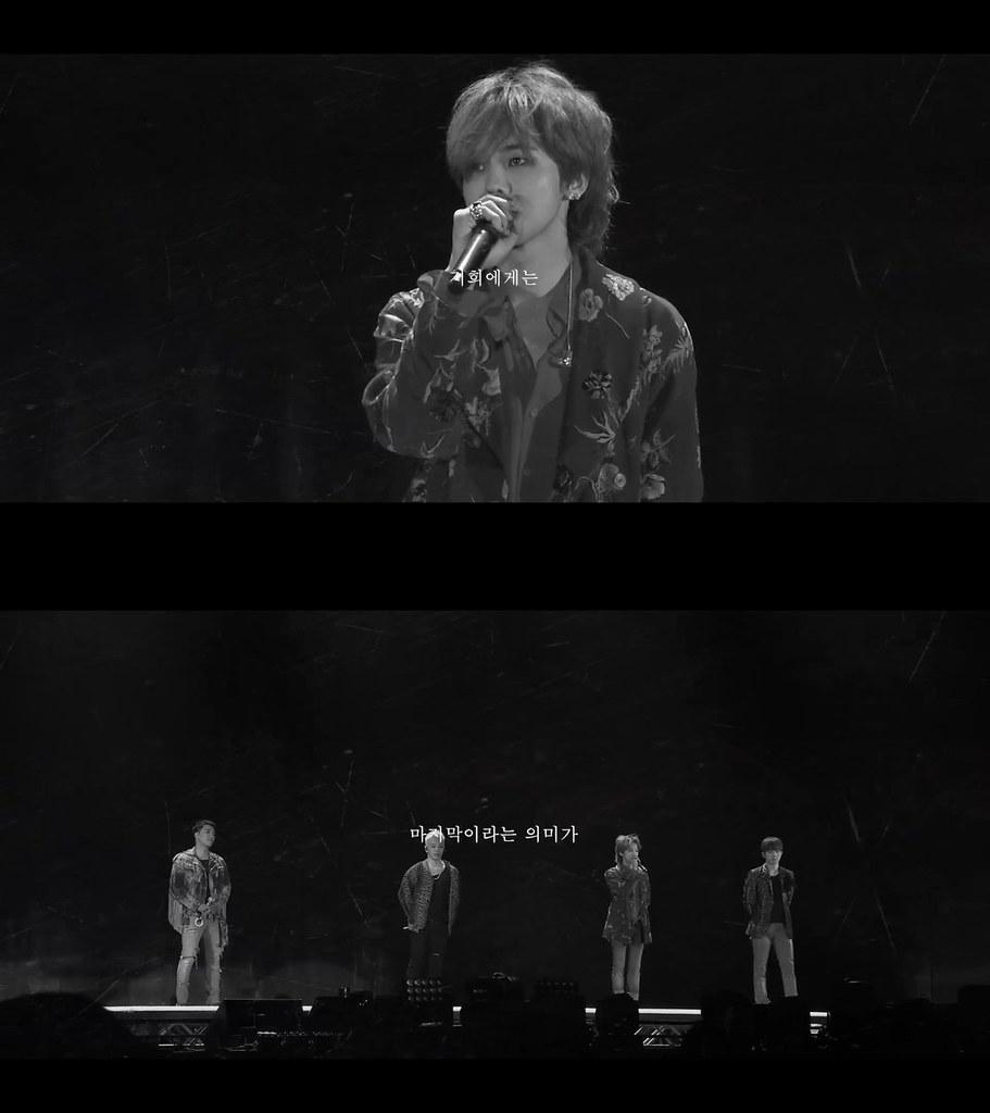 BIGBANG via gau899 - 2018-04-17  (details see below)