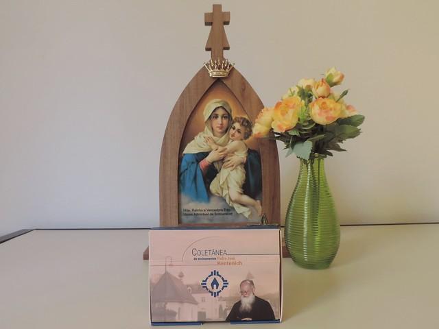 Coletânia de Ensinamentos Padre José Kentenich