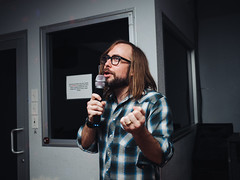Stuart's Karaoke Birthday Rager