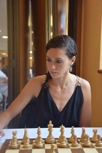 032 Natacha Benmesbah (FRA)