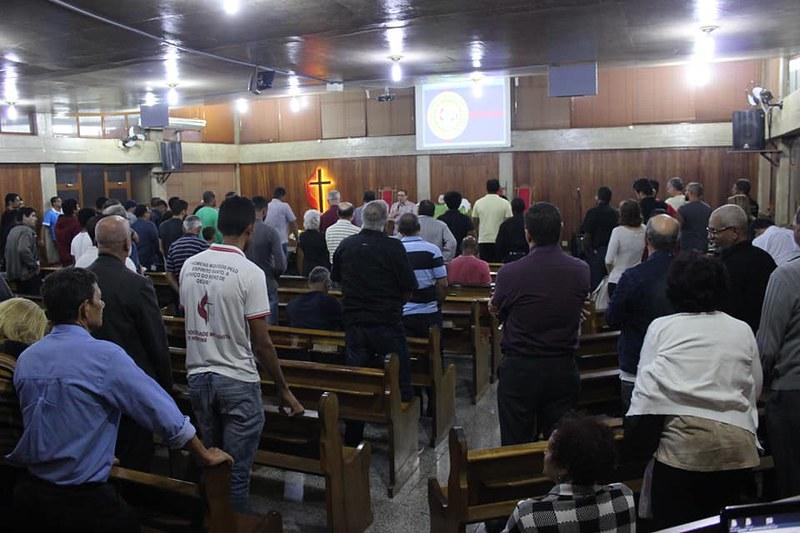 Federação Metodista de Homens da 4ª Região Eclesiástica