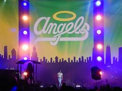 Lollapalooza Chicago 2017