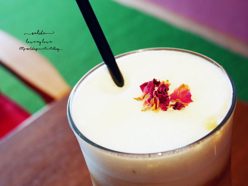 基隆海景下午茶咖啡館推薦尼斯灣 (2)