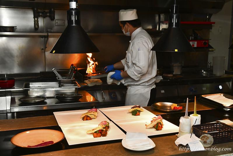 La Farfalla義式餐廳-79