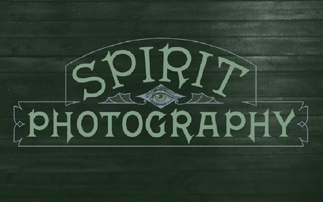 tarif préférentiel sur l'expérience « Spirit Photography »