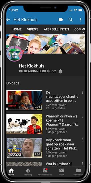 klokhuis-youtube