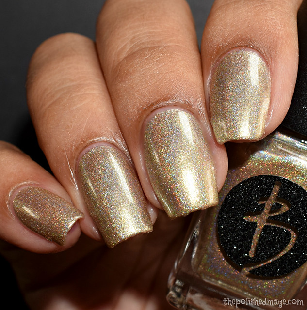 bliss polish burlesque 5