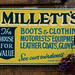 Millett's
