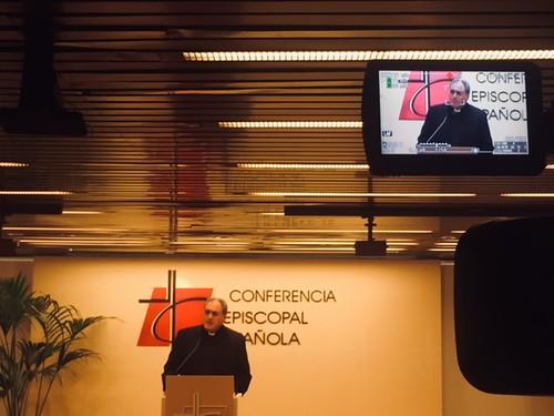 Rueda de prensa Asamblea Plenaria abril 2018