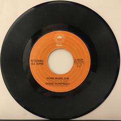 BOBBI HUMPHREY:HOME-MADE JAM(RECORD SIDE-A)