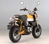 miniature Honda Monkey 125 2018 - 1
